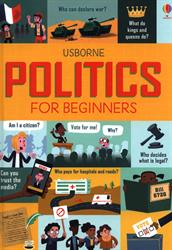 Picture of Politics For Beginners