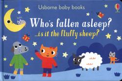 Picture of Whos Fallen Asleep Board Book