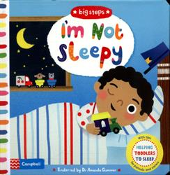 Picture of Im Not Sleepy Board Book