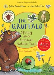 Picture of Gruffalo Spring And Summer Nature Trail