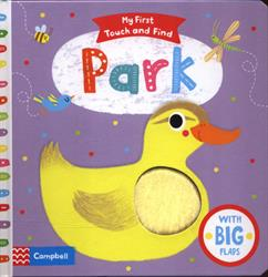 Picture of Park Board Book