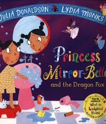 Picture of Princess Mirror-Belle And The Dragon Pox N/E