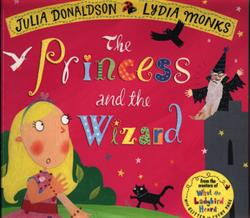 Picture of Princess And The Wizard N/E