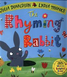 Picture of Rhyming Rabbit N/E