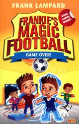 Picture of Frankies Magic Football Game Over