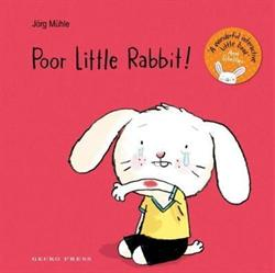 Picture of Poor Little Rabbit Board Book