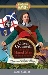 Picture of Oliver Cromwell Most Hated Man In Irish History