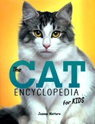 Picture of Cat Encyclopedia