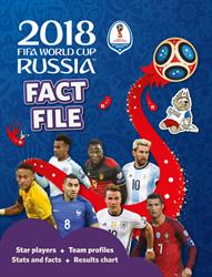 Picture of FIFA World Cup 2018 Fact File