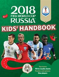 Picture of FIFA World Cup 2018 Kids Handbook