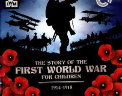 Picture of First World War For Children