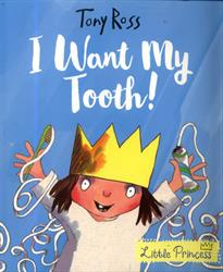 Picture of I Want My Tooth