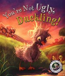 Picture of Youre Not Ugly Duckling