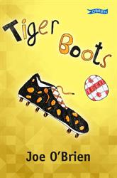 Picture of Tiger Boots