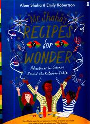 Picture of Mr Shahas Recipes For Wonder