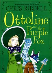 Picture of Ottoline And The Purple Fox