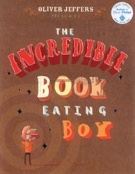 Picture of The Incredible Book Eating Boy
