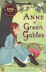 Picture of Anne of Green Gables