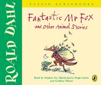 Picture of Fantastic Mr Fox and Other Animal Stories