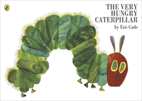 Picture of The Very Hungry Caterpillar
