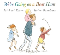 Picture of Were Going On a Bear Hunt