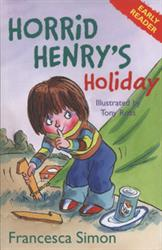 Picture of Horrid Henrys Holiday