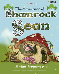 Picture of The Adventures of Shamrock Sean