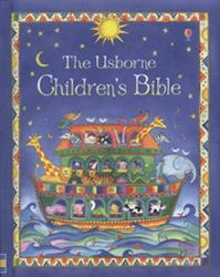 Picture of The Usborne Childrens Bible
