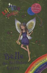 Picture of Belle the Birthday Fairy