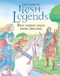 Picture of Favourite Irish Legends for Children