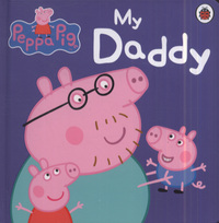 Picture of My Daddy
