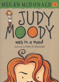 Picture of Judy Moody