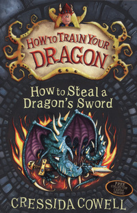 Picture of How to Steal a Dragons Sword