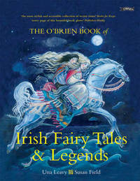 Picture of The Obrien Book of Irish Fairy Tales and Legends