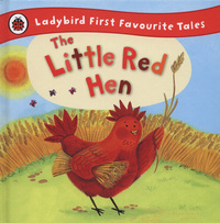 Picture of The Little Red Hen