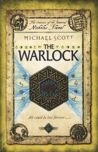 Picture of The Warlock