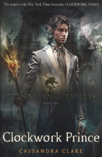 Picture of Clockwork Prince