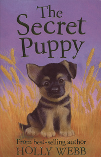 Picture of The Secret Puppy