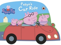 Picture of Peppas Car Ride