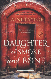 Picture of Daughter of Smoke and Bone