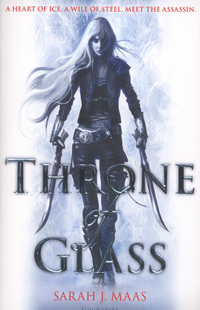 Picture of Throne of Glass