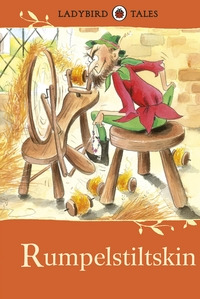 Picture of Rumpelstiltskin