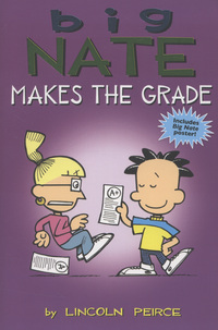 Picture of Big Nate Makes the Grade