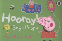 Picture of Hooray! Says Peppa