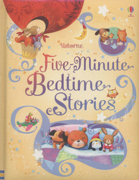 Picture of Usborne Five-minute Bedtime Stories