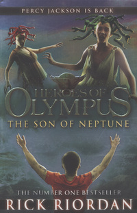 Picture of The Son of Neptune