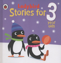 Picture of Ladybird Stories for 3 Year Olds