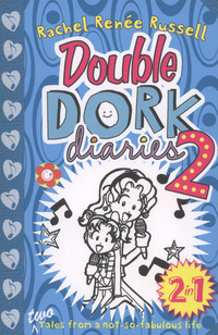 Picture of Double Dork Diaries 2