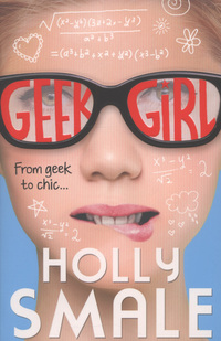 Picture of Geek Girl