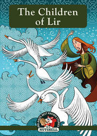 Picture of Children of Lir  P/b
